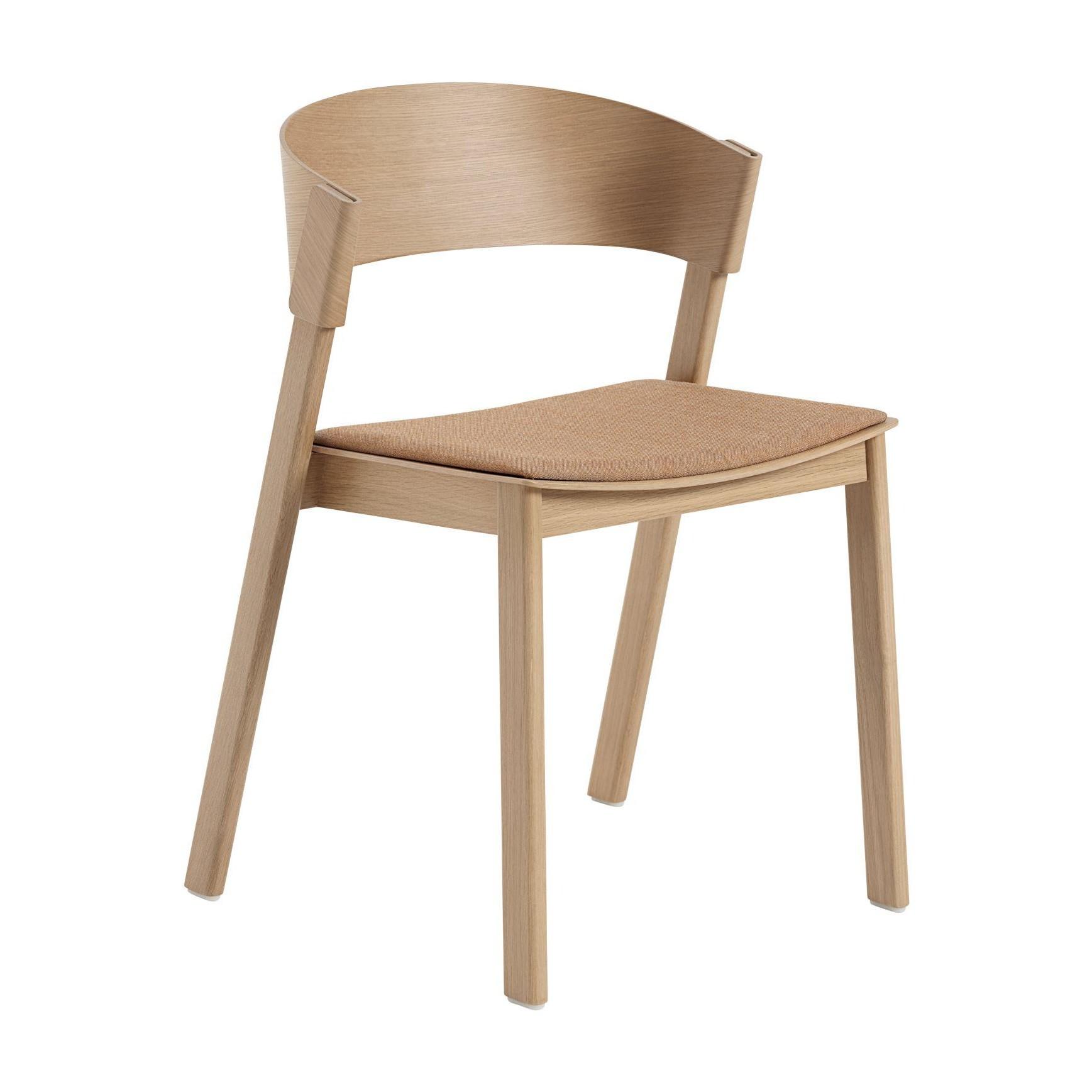 Muuto Cover Stuhl Gepolstert Ambientedirect
