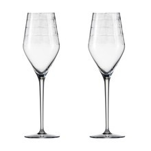 Zwiesel 1872 - Hommage Carat Champagne Glass Set of 2