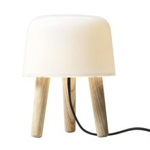 &tradition - Milk NA1 - Lampe de table