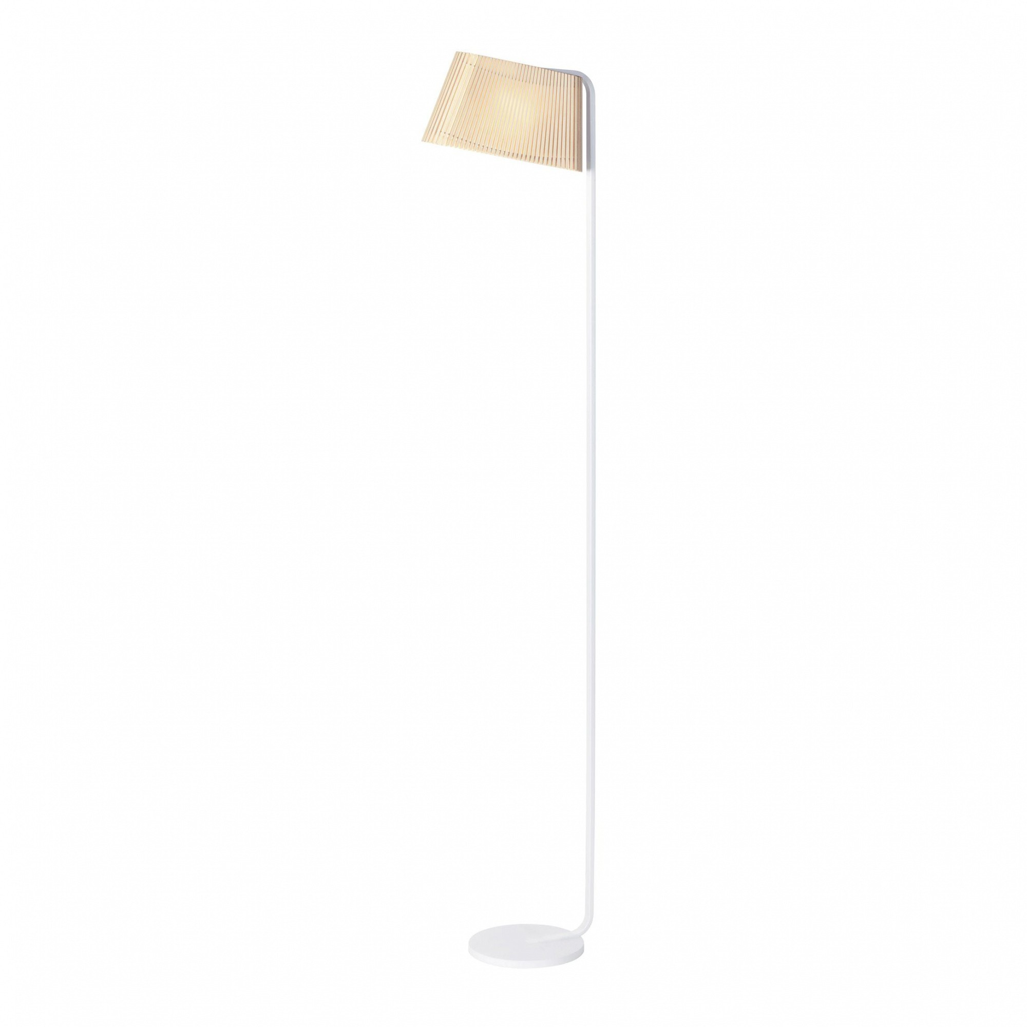 Secto Design Owalo 7010 Led Floor Lamp Ambientedirect