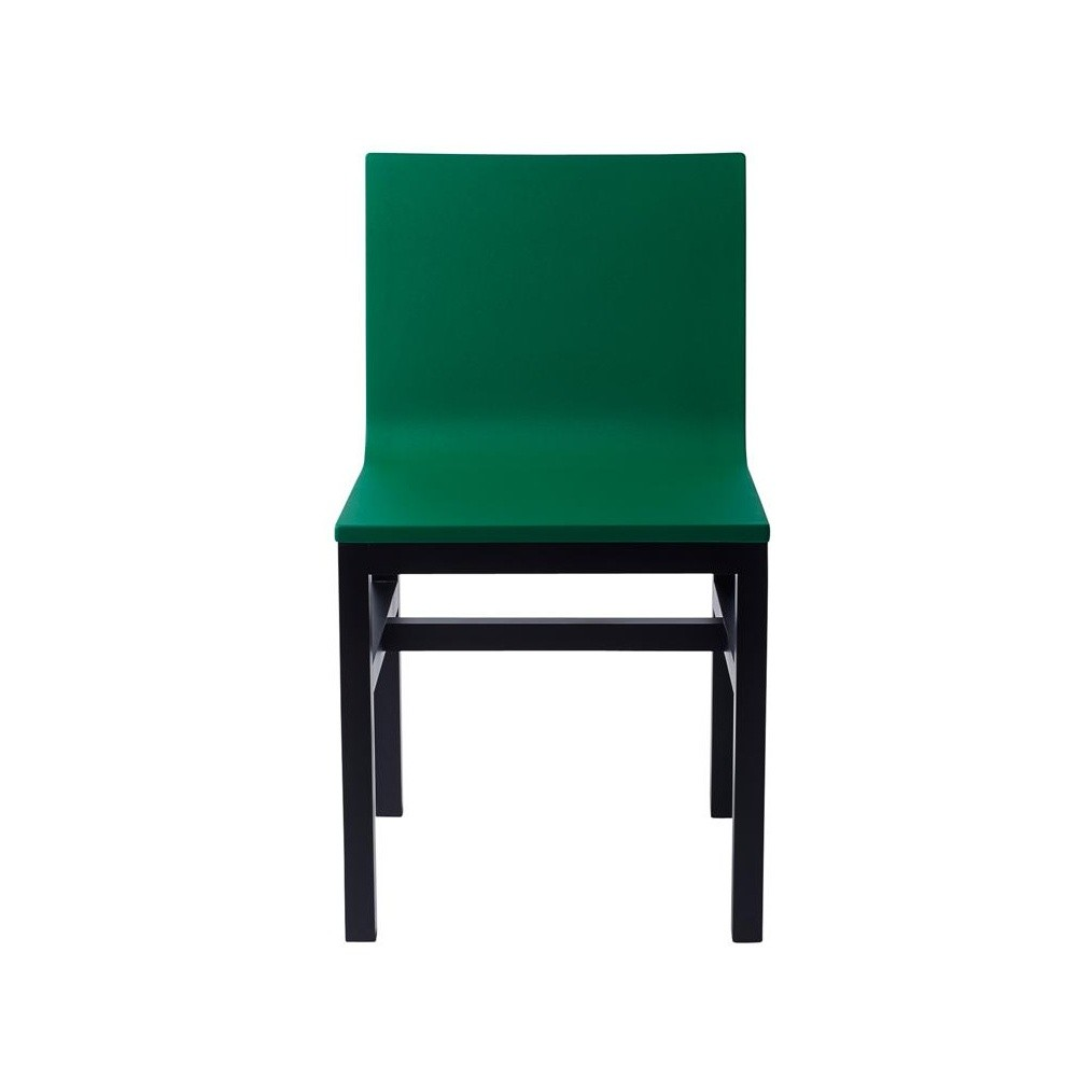 slope chair hay. Black Bedroom Furniture Sets. Home Design Ideas