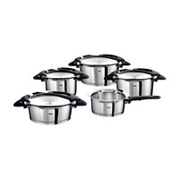 Fissler - Fissler Intensa® Cooking Pot Set Of 5