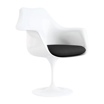 Knoll International - Tulip Eero Saarinen Armlehnstuhl