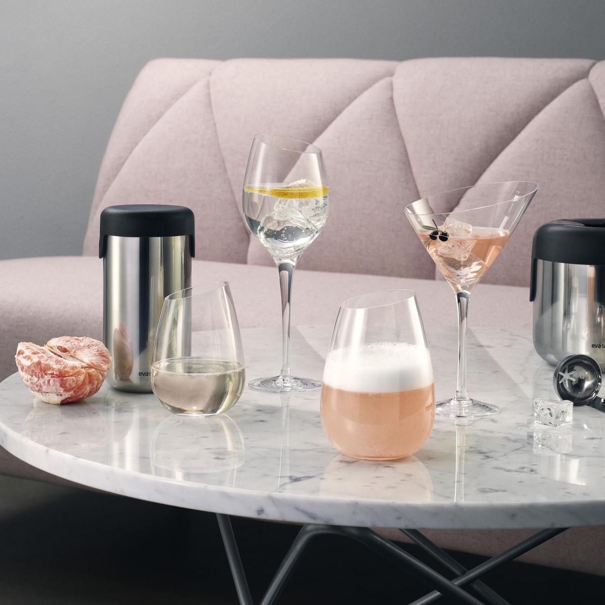 eva solo eisw rfelk hler mit l ffel eva solo. Black Bedroom Furniture Sets. Home Design Ideas