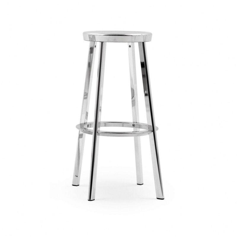 Magis Déjà Vu Stool Bar Aluminium Size 3 H