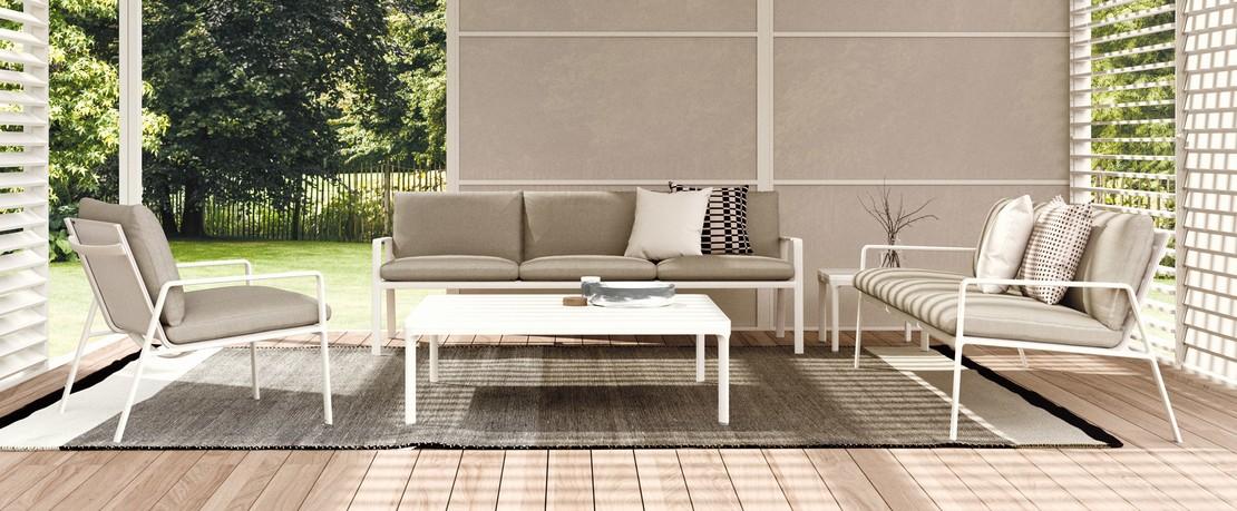 Kettal | mobilier de jardin & meubles d\'extérieur ...