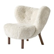 &tradition - Fauteuil Little Petra VB1