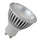Megaman - LED GU10 PAR16 Spot 5W 35° dimmbar - opal