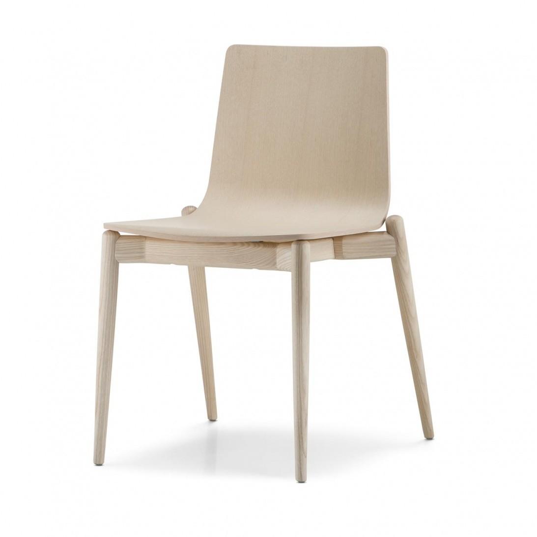 malm 390 chair pedrali. Black Bedroom Furniture Sets. Home Design Ideas