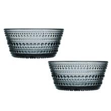iittala - Kastehelmi Bowl Set Of 2