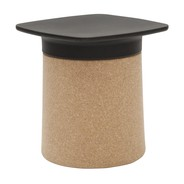 Kristalia - Degree - Tabouret/table d'appoint