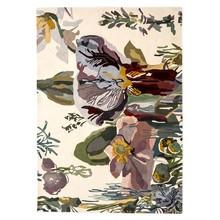 Nanimarquina - Flora Backyard tapijt