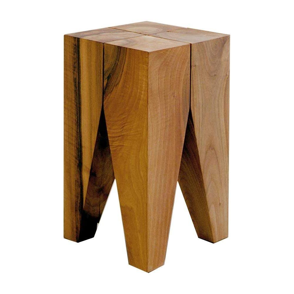 e15 backenzahn st04 side table e15 side tables. Black Bedroom Furniture Sets. Home Design Ideas
