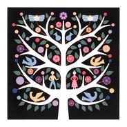Vitra - Graphic Wall Panel Tree of Life