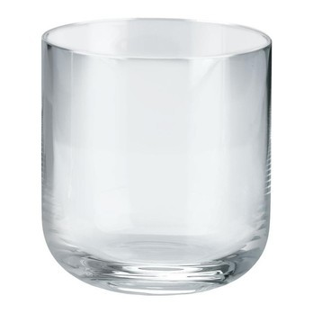 Alessi - All-Time Water Glass Set of 4 - transparent/cl 32
