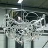 Brand van Egmond - Delphinium Oval Kronleuchter