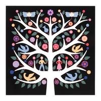 Vitra - Tree of Life Wanddekoration