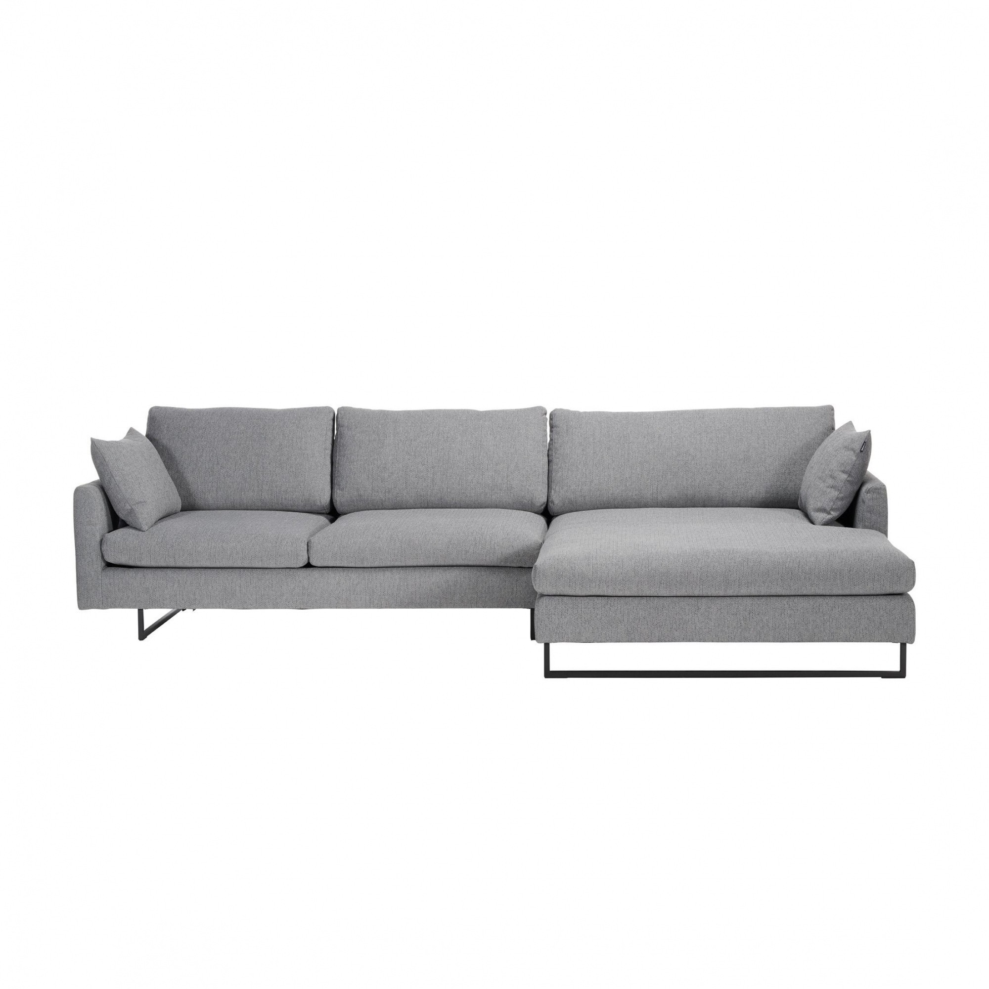 Freistil Rolf Benz Freistil 134 Loungesofa 314x177x88cm Ambientedirect
