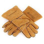 Röshults - BBQ Handschuhe - natur/Einheitsgröße/in Geschenkpackung