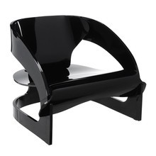 Kartell - Joe Colombo Lounge Chair