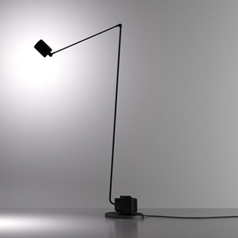 Daphine Terra Classic Floor Lamp | Lumina | AmbienteDirect.com