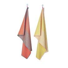 HAY - S&B Dot Tea Towels Set