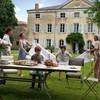 Fermob - Romane Gartentisch ausziehbar