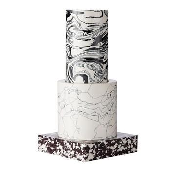 Tom Dixon - Swirl Vase S