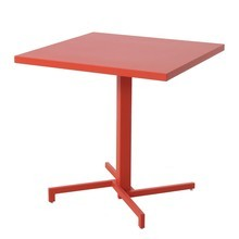 emu - Mia Outdoor Bistro Table Square