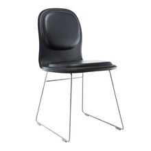 Cappellini - Hi Pad Chair