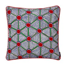 HAY - HAY Embroidered Cushion - Kussen