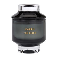 Tom Dixon - Scent Elements Earth Duftkerze Medium