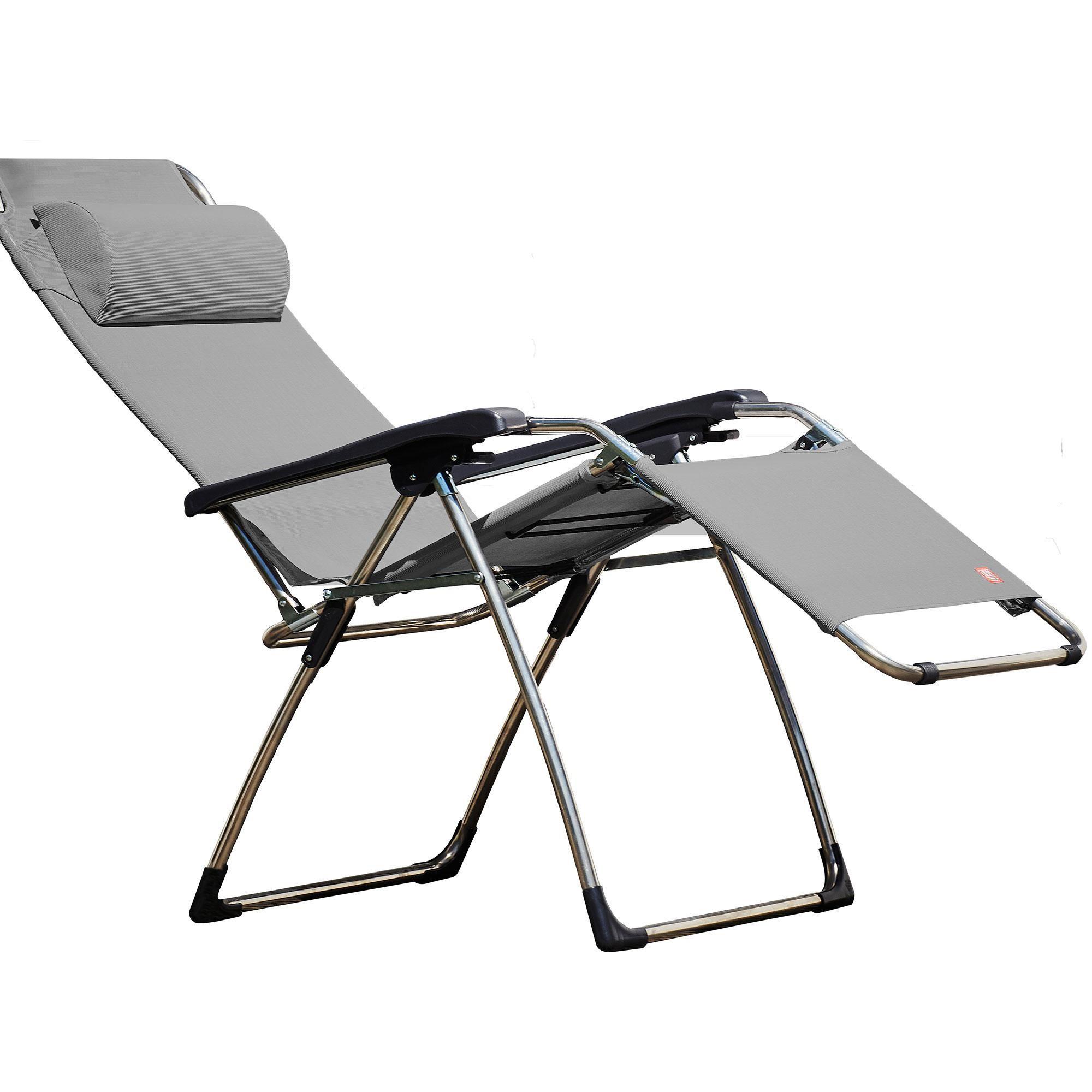 Jan Kurtz relax Chaise longue fiam Amida Blanc