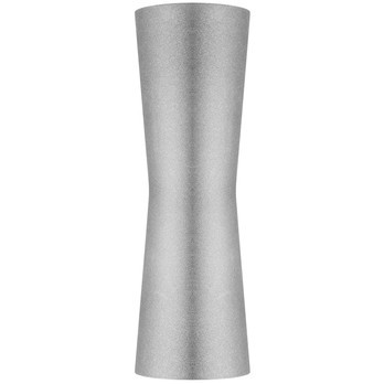 Flos - Clessidra Außenleuchte - dunkelgrau/3000K / 812lm/40°+40°
