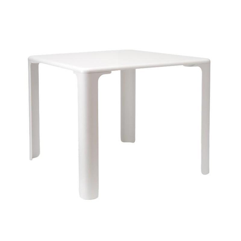 Strong Children Kids Plastic Table and Chairs Nursery Set Outdoor indoor Tea Set