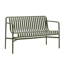HAY - Palissade Dining Garden Bench