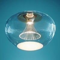 Artemide - Ipno Glass LED Pendelleuchte