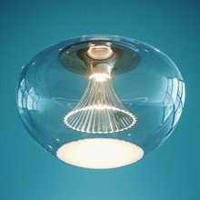 Artemide - Ipno Glass LED Pendelleuchte