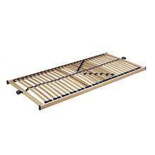 müller möbelwerkstätten - müller möbelwerkstätten Massief houten frame - Lattenbodem 80x200cm
