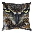 by nord: Hersteller - by nord - Intense Owl Kissen 60x60cm