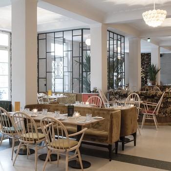 2 Cafe Christine