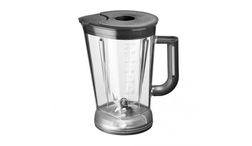kitchenaid artisan food processor manual