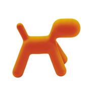 Magis - Puppy M Dog - orange/plastic/LxBxH 56,5x34x45cm