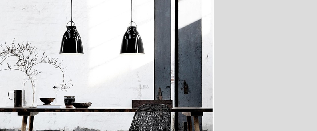 Kollektion LightYears Caravaggio