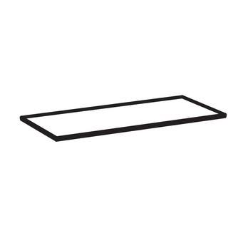 Schönbuch - Urban 1079 Abdeckplatte 80x38.1cm - schneeweiß/lackiert