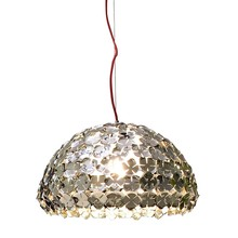 Terzani - Ortenzia Hemisphere Suspension Lamp
