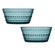iittala - Kastehelmi Bowl Set Of 2