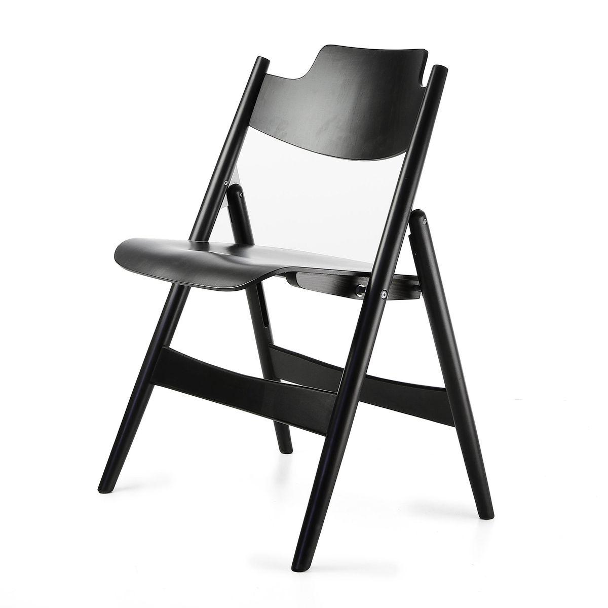 eiermann klappstuhl se 18 wilde spieth egon eiermann. Black Bedroom Furniture Sets. Home Design Ideas
