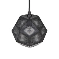 Tom Dixon - Etch Mini Suspension Lamp Ø15cm