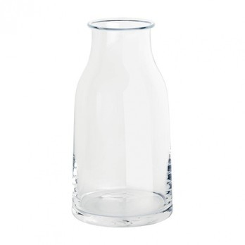 Alessi - Tonale Karaffe - transparent/ 0,75l